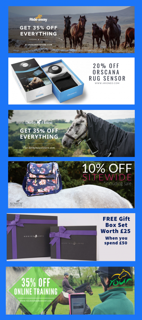 Huufe: The App that Rewards Horse Riding with Unbeatable